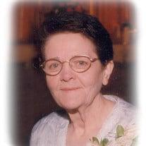 Doris W. Baiter