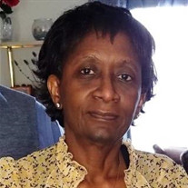 Ms.  Cheryl  Laverne Lockman