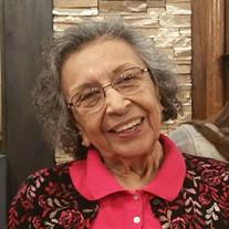 Rose M. Singh
