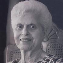 Anna Louise Battaglia Rodrigue