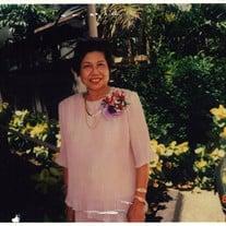 Rosita Noriega Garcia