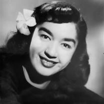 Wanda Kulamanu Au