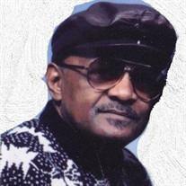 Mr. Willie B. Ford Sr.