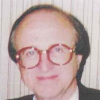 Dr. Charles Richard Driscoll