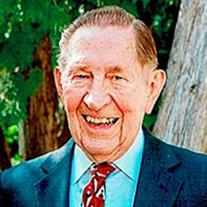 Earl Frank Edwin Burandt
