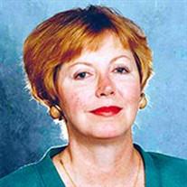 Mary Kathryn Laseski