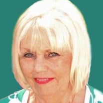 Gloria Elaine Lyttle