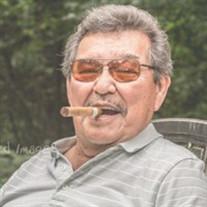 Reynaldo 'Ray' Martinez
