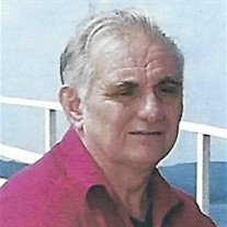 William Norman Marshall