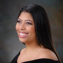 Abigail Nicole Santiago