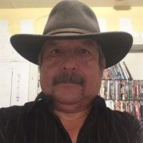 Johnny A. Elizondo