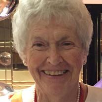 Geraldine T. Hunt
