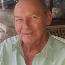 Norman Elton Blaisdell
