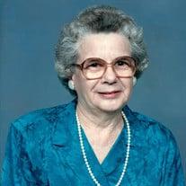Ethel Belle Updyke Shaver