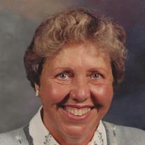 Dora Edith Culwick Noakes