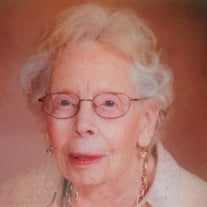 Ida Gordon Poole