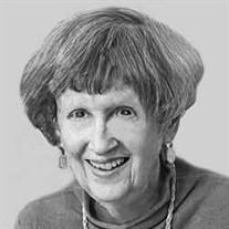 Ruth Blair Crider
