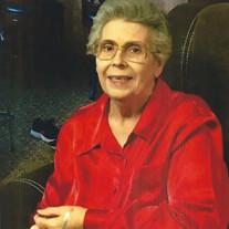 Bobbie June Taylor