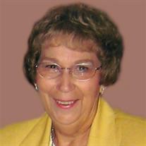 Joan M. Marshall