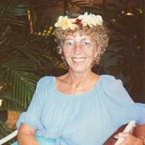Carol Ann Love