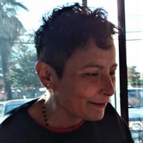 Mary Ann Flores