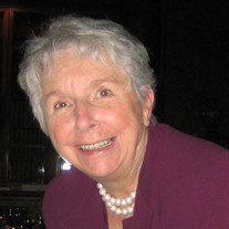 Barbara Davies Thompson