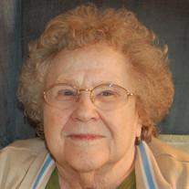 Mrs. Helen B. Gryzan (Jaskiewicz)