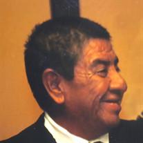 Edmund W. Allen