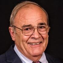 Lyle M. Rice