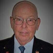 Arthur Stevenson Ward