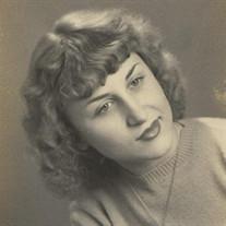 Erma Kathryn Sparks
