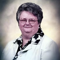 Wanda Dexter