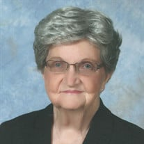 Mrs. Annette Gatlin Johnson