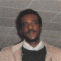 Melvin Alfonza Holland