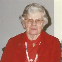 Mary Ellen Prasse