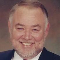 Donald E. Hatfield