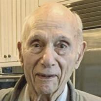 Raymond Jacob Bernard DuVal Jr.