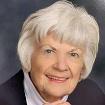 Patricia P. Hunter