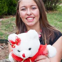 Cheyenne Angel Moore