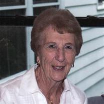 Marjorie L. Panzenhagen