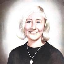 Mary Margaret Balfe