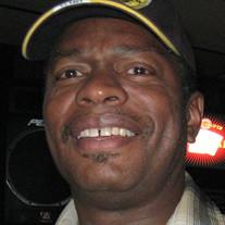 Lamonte Irvin Jones
