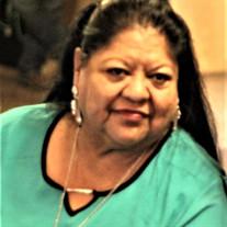 Otilia Fuentes Gonzalez