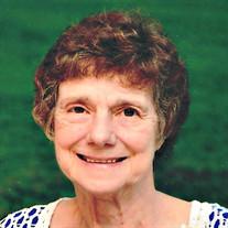 """Marilyn L. """"Sue"""" Hudson"""