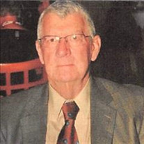 William Howard Robinson