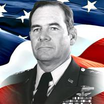 Lieutenant General John Nelson  Brandenburg