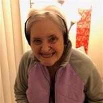 Kathleen Linda Jennie