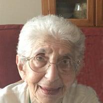 Katherine Georgia Mogannam