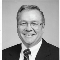 Gerald L Stoner