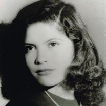 Otilia M.  Chavez